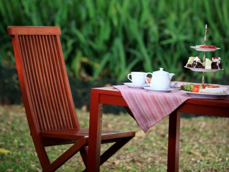 Suanthip Vana Resort - Chiang Rai für die Sinne