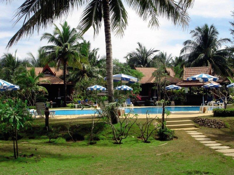 Koh Kho Khao Resort (Kat. De-luxe-Bungalows)