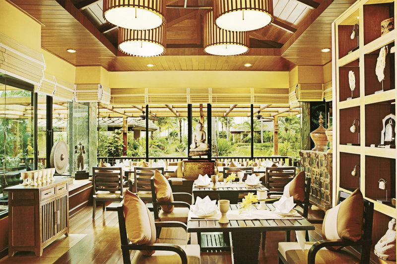 Pullman Khao Lak Katilya Resort and Villas
