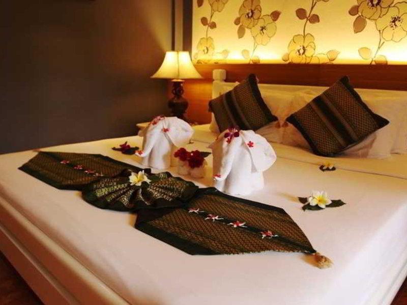 Bhumiyama Resort