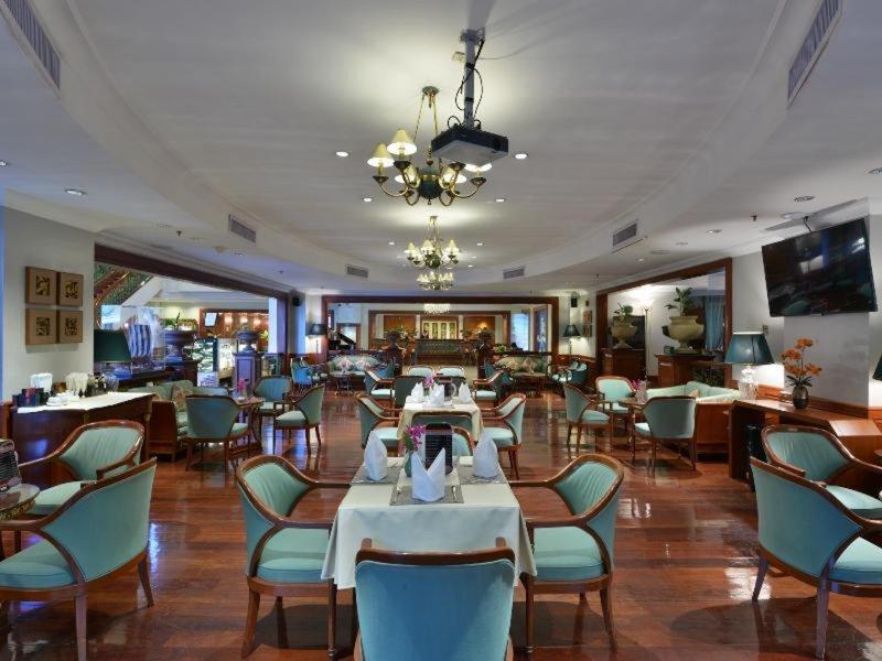 Evergreen Laurel Bangkok