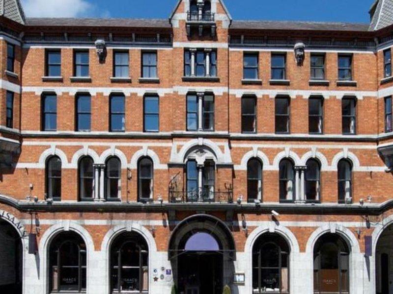 Isaac's Hotel Cork