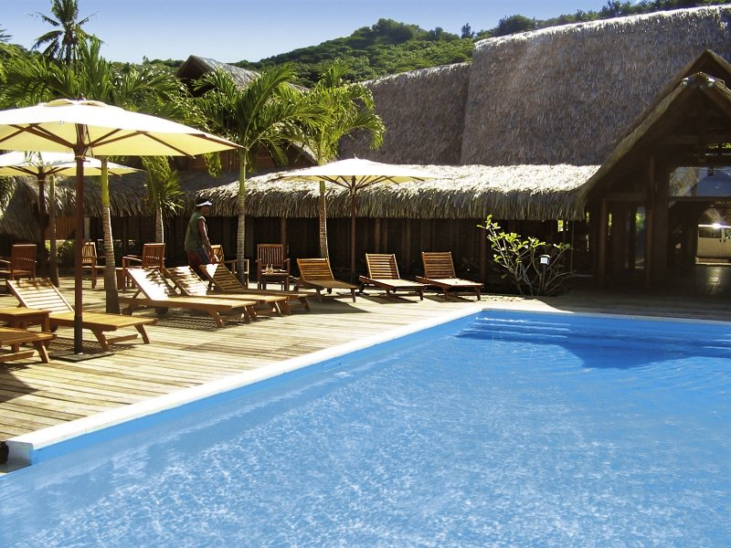 Bora Bora Beach Resort