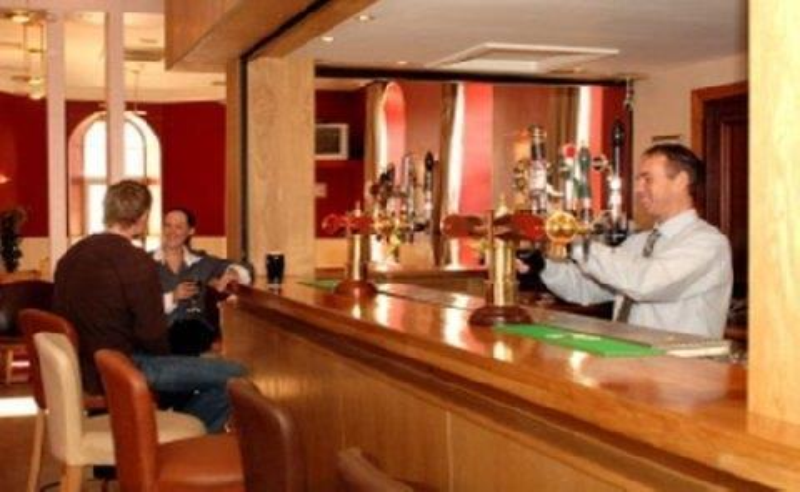 Maldron Hotel And Leisure Club Cork