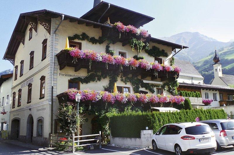 gastehaus-groder-austria-ziemia-salzburska-rauris-ogrod.jpg