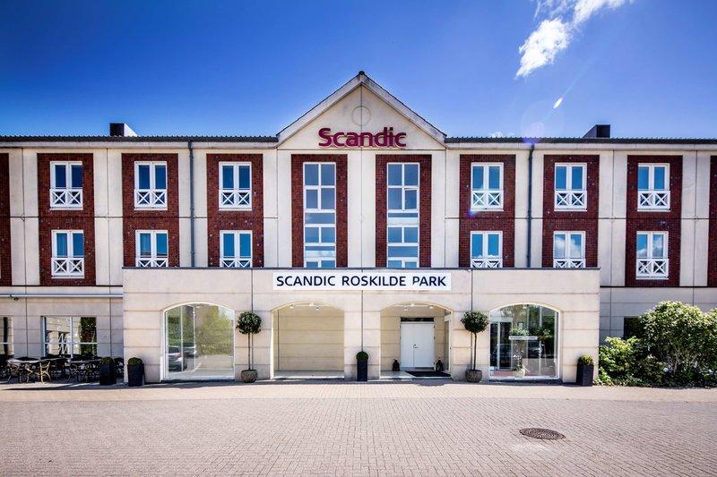 À-la-carte Hotels von A-Z - Scandic Hotel Roskilde