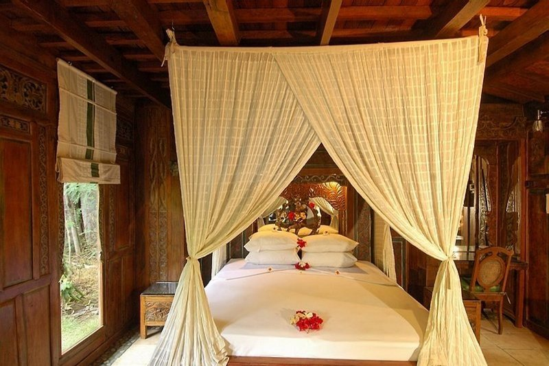 Pondok Sari - Beach Bungalow Resort Spa