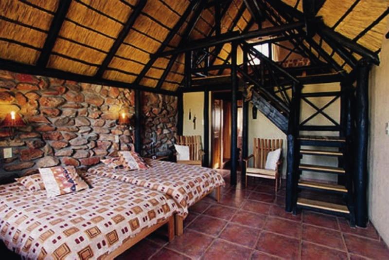 Kavita Lion Lodge