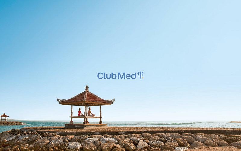 Club Med - Club Med 2 - Golf Kreuzfahrt