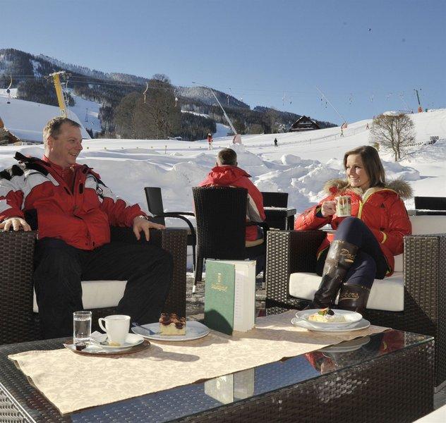 Alpenhotel Schwaigerhof