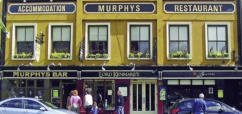 Murphy's Guesthouse