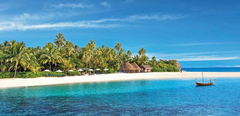 W Retreat&Spa - Maldives