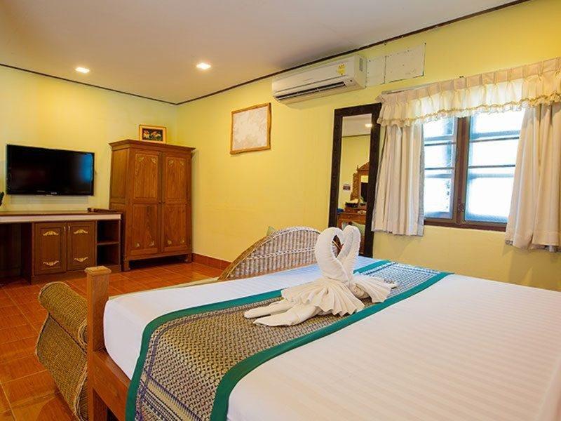 Best Western Phangan Buri Resort & Spa