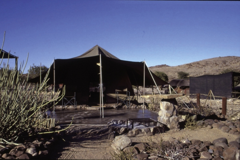 Camp Xaragu