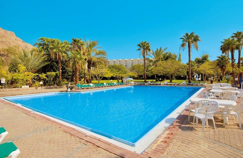 Leonardo Inn Dead Sea