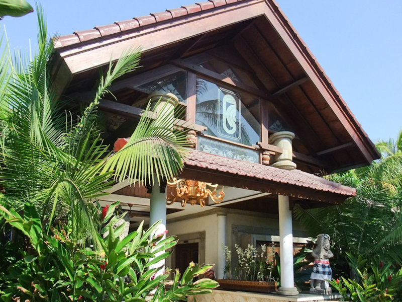 Kuta Seaview Boutique Resort Spa