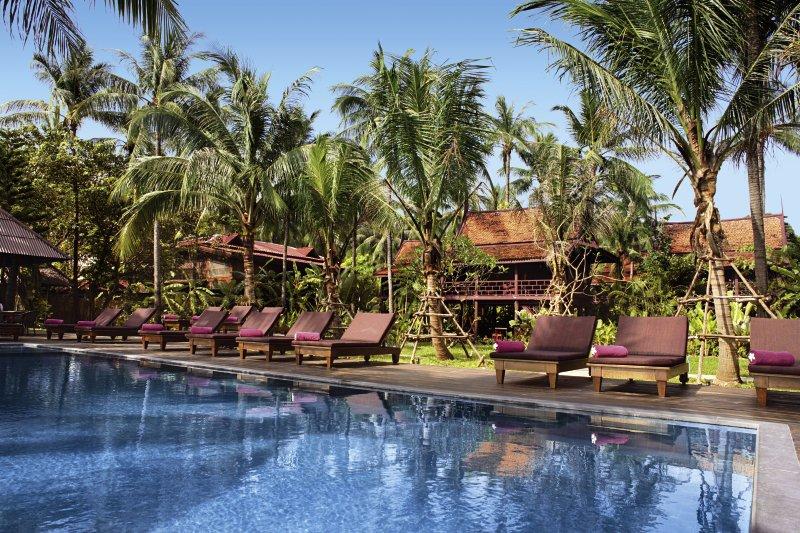 Le Paradis Boutique Resort & Spa