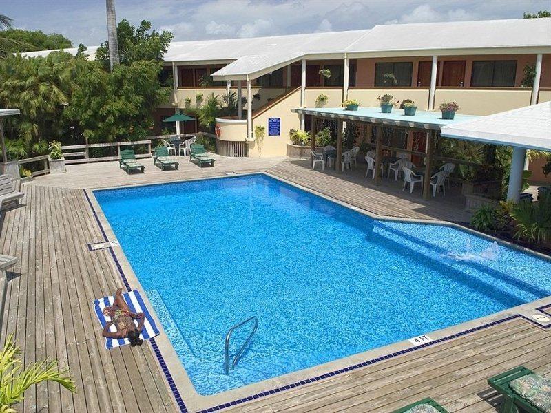 Belize Biltmore Plaza