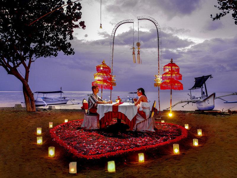 Bali Taman Beach Resort & Spa