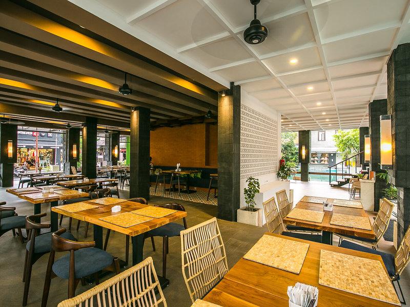 Casa Padma & Suites