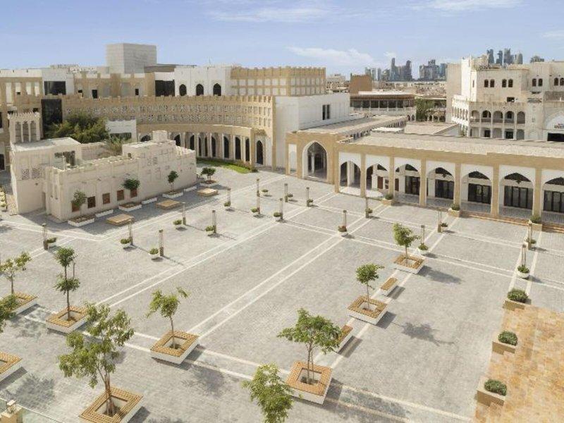 Al Najada Doha By Tivoli