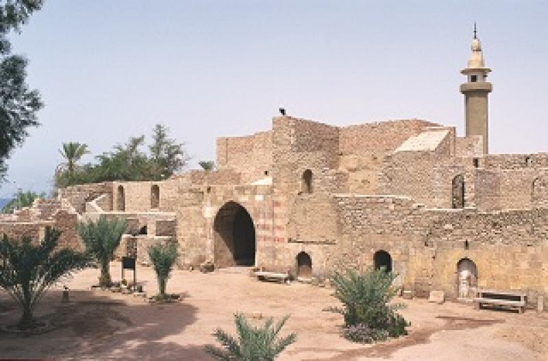 Jordanien Geschichte und Kultur.