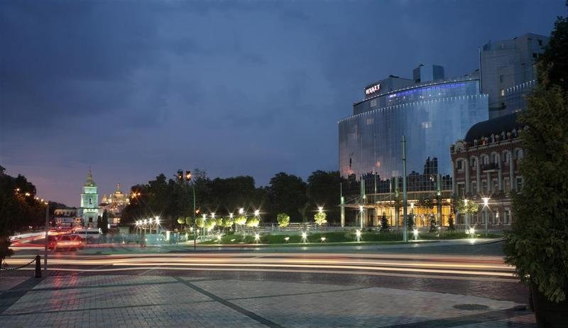 Hyatt Regency Kyiv
