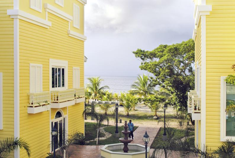 Villas Telamar