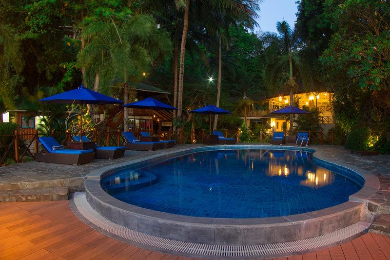 Lembeh Resort Manado