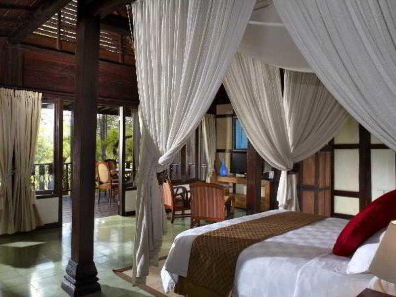 MesaStila Resort